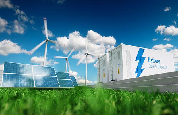 Advanced Energy Storage SystemAdvanced Energy Storage System